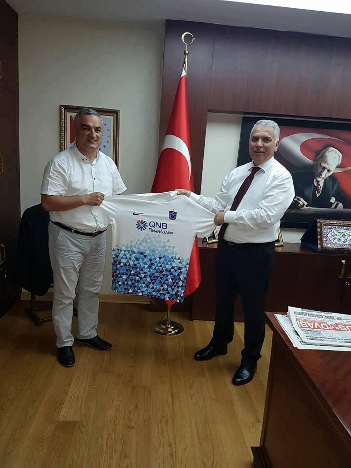 Doğunun Trabzonspor elçisi