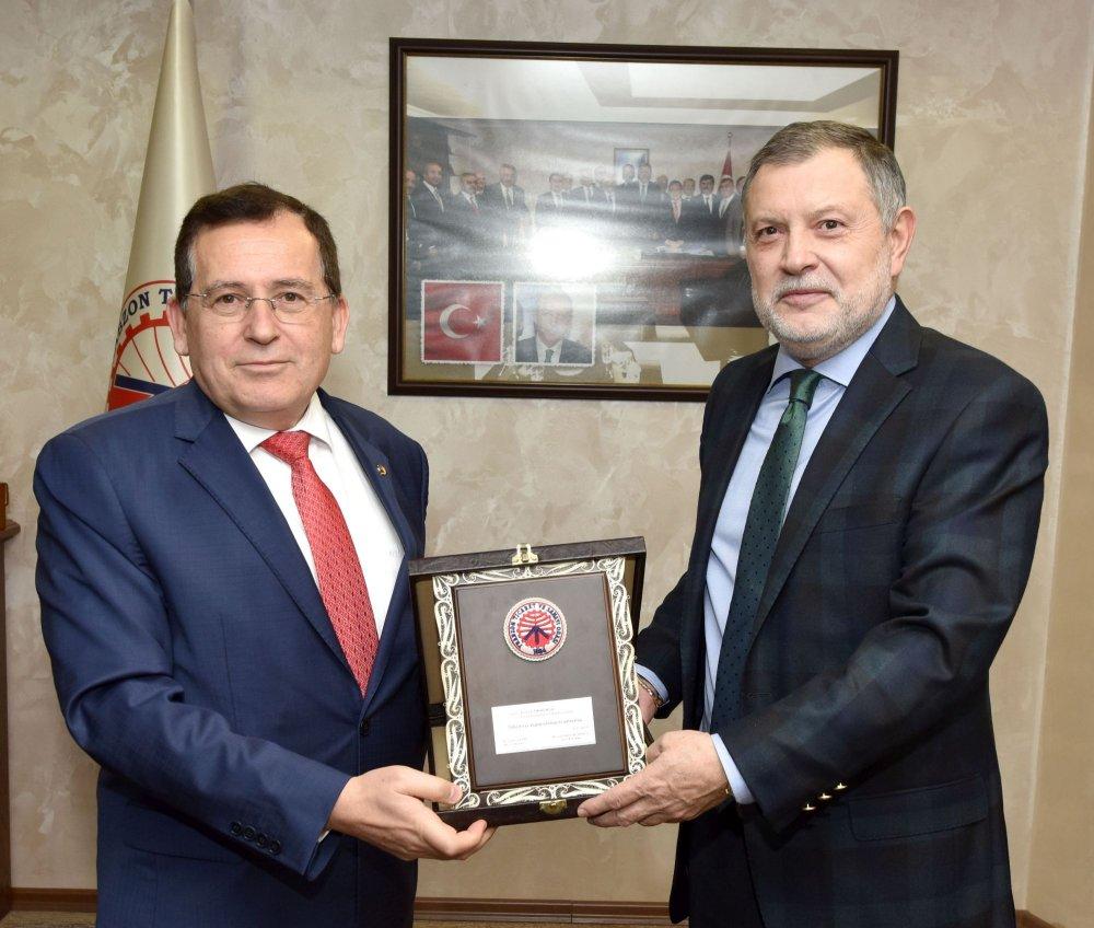 Trabzon Sochi feribot seferleri yeniden başlamalı