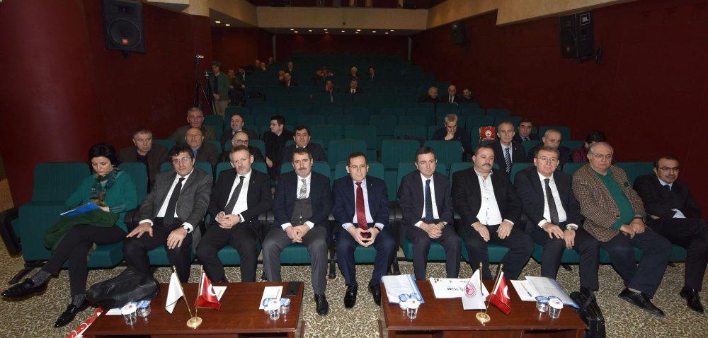 TTSO'dan Afrin Harekâtına tam destek