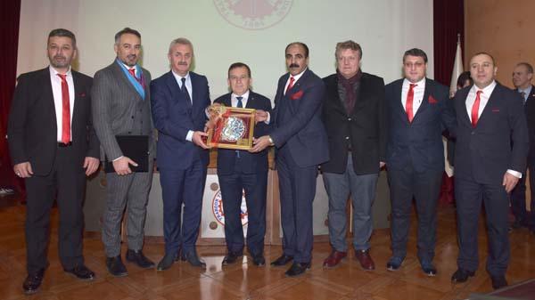 Trabzon'da buluştular - İşbirliği kararı