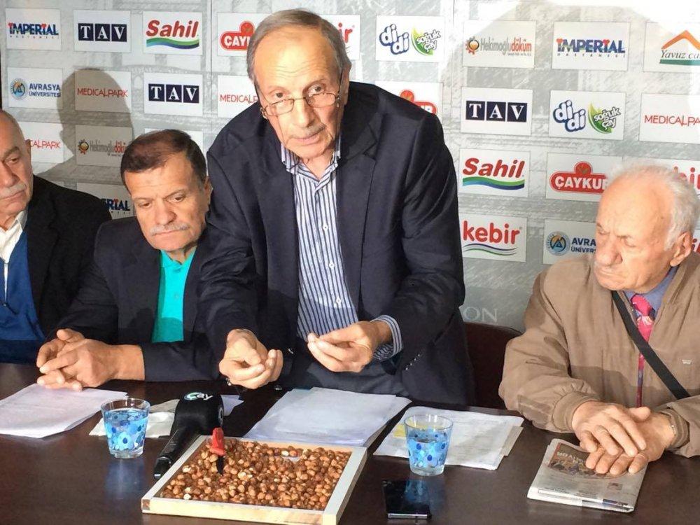 """Üreticiden fındık tepkisi: """"Urfa'dan Karadeniz'in işi görülmez"""""""