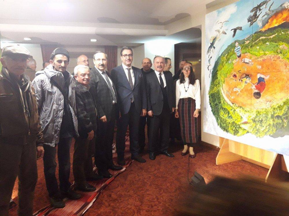 Trabzon'da işçi filmleri festivalinde sürpriz isimler