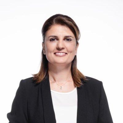 AK Parti Konak Belediye başkan Adayı Melek Eroğlu Kimdir?