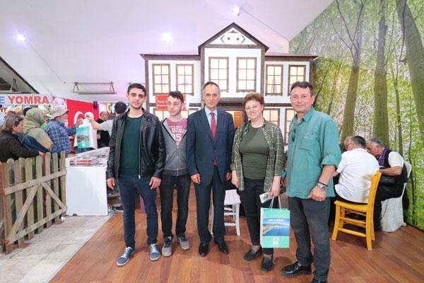 Trabzon Günlerinde Akçaabat coşturdu