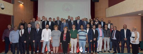 Türk ve Macar işadamları Trabzon'da bir araya geldi