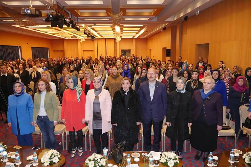 """""""Trabzon için tarihi bir program oldu!"""""""