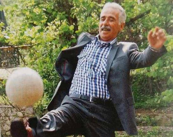 Trabzonspor'un tarihinde, ilk golünü atan santrafor: Emiroğlu Abdullah