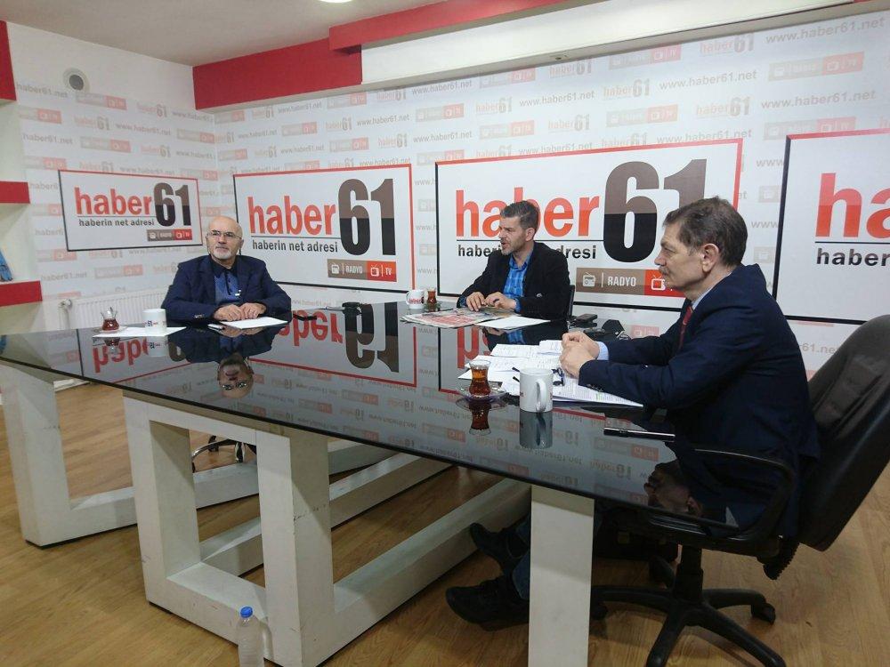 Flaş! Trabzonspor'un borçlarında bilinmeyenler Haber61'de açıklandı