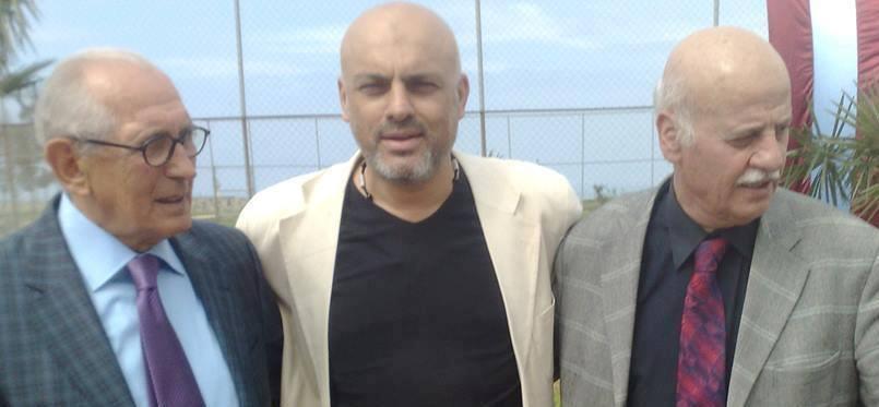 Yüzüklerin değil, futbolun efendisi! Kasketli şampiyon; Ahmet Suat Özyazıcı…