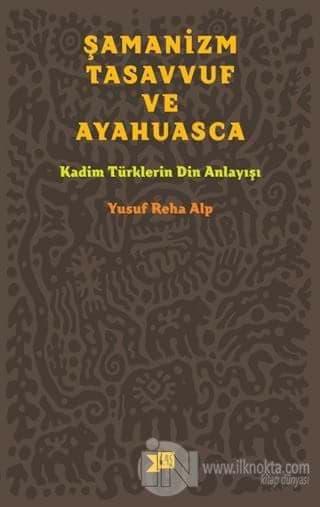 Kısa zamanda en çok satanlar zirvesine oturdu, Yusuf Reha Alp şamanizmi yazdı