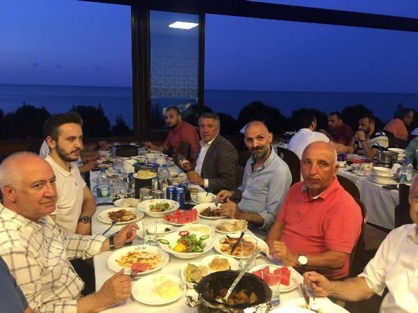 Hüseyin Örs: Siyaset, Trabzonspor'u kullanmamalı