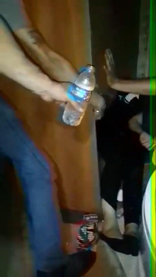 Trabzon'da polisten gizlenen kadın ölüyordu!