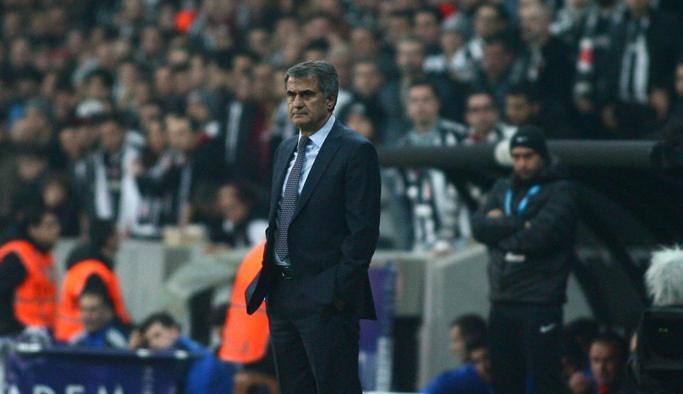 Beşiktaş rahat yendi