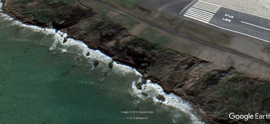 Doğu Karadeniz Kıyı Erozyonunun Kıyı Yapılarına Olan Olası Etkileri
