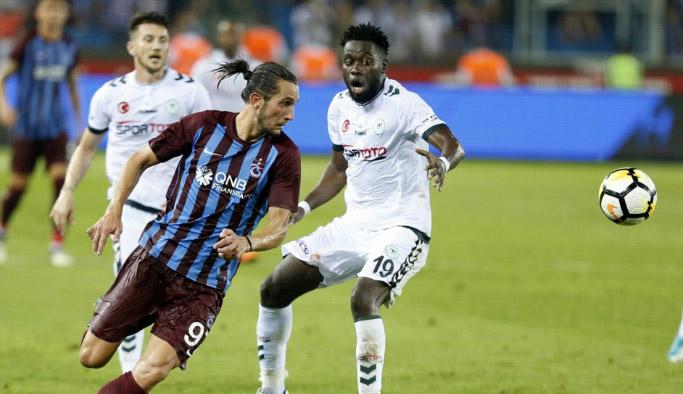 Trabzonspor yazarlarından derbi yorumu