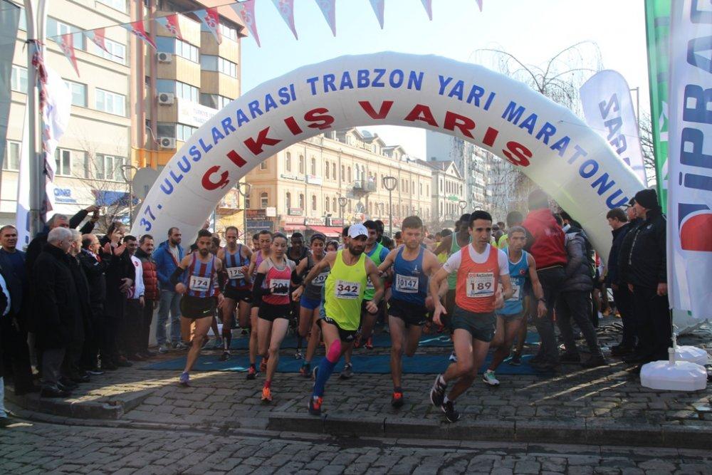Trabzon Eren için koşacak