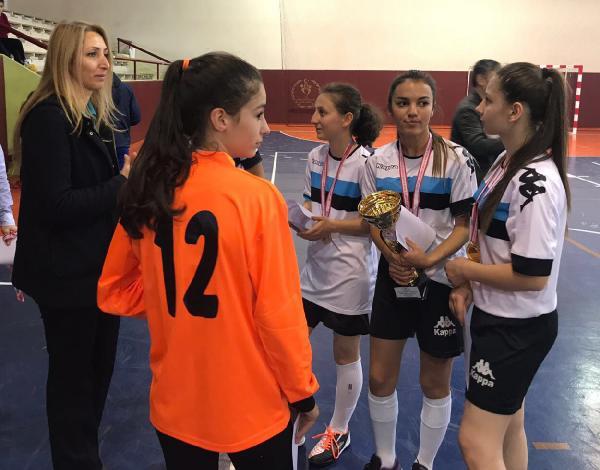 Trabzon'dan Türkiye'ye Fair Play dersi