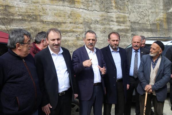 """İbrahim Sağıroğlu: """"Yomra'mızın değerine değer katacak"""""""