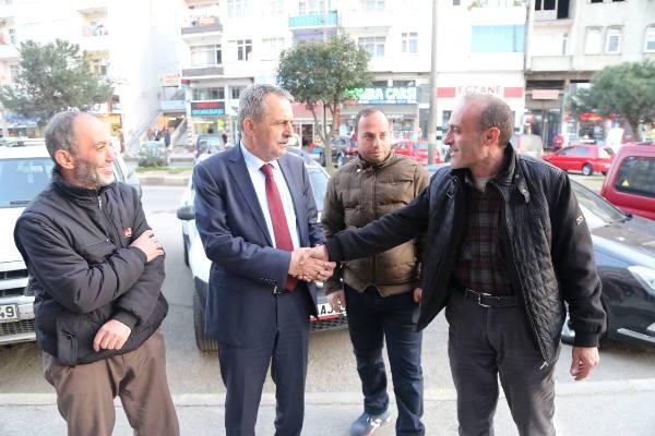 Trabzon'un şampiyonu Yomra olacak
