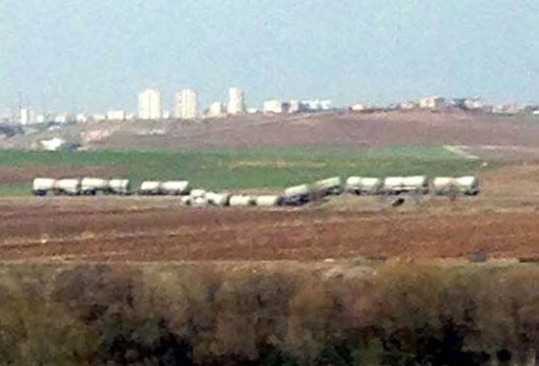Teröristlerden trene bombalı saldırı!