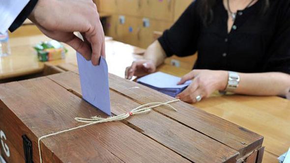 Bayburt referandum sonuçları 2017 - Bayburt seçim sonuçları