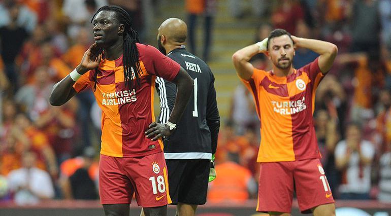 Galatasaray'da şok! Avrupa'dan elendi