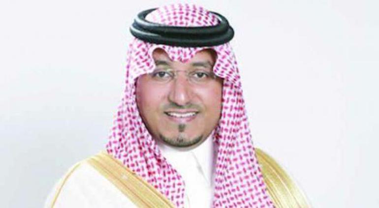 Suudi Arabistan'da şok! Suudi prensi taşıyan helikopter düştü! 8 ölü