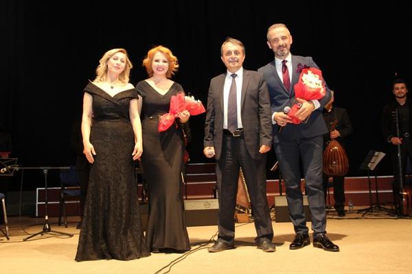 TRT'den bir muhteşem konser daha