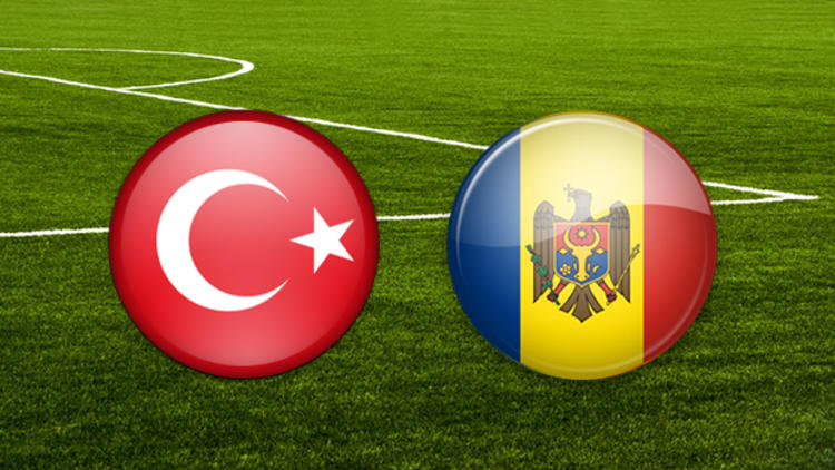 Türkiye Moldova Maçı saat kaçta hangi kanalda?