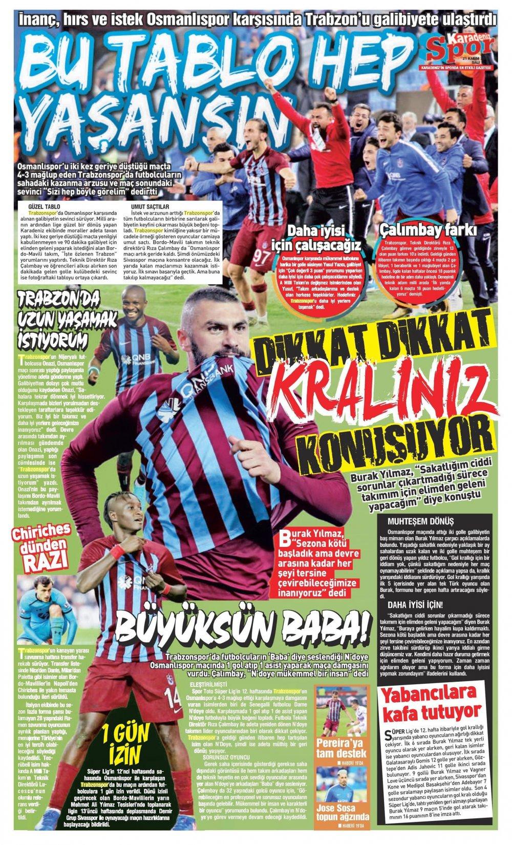 Karadeniz Gazetesi