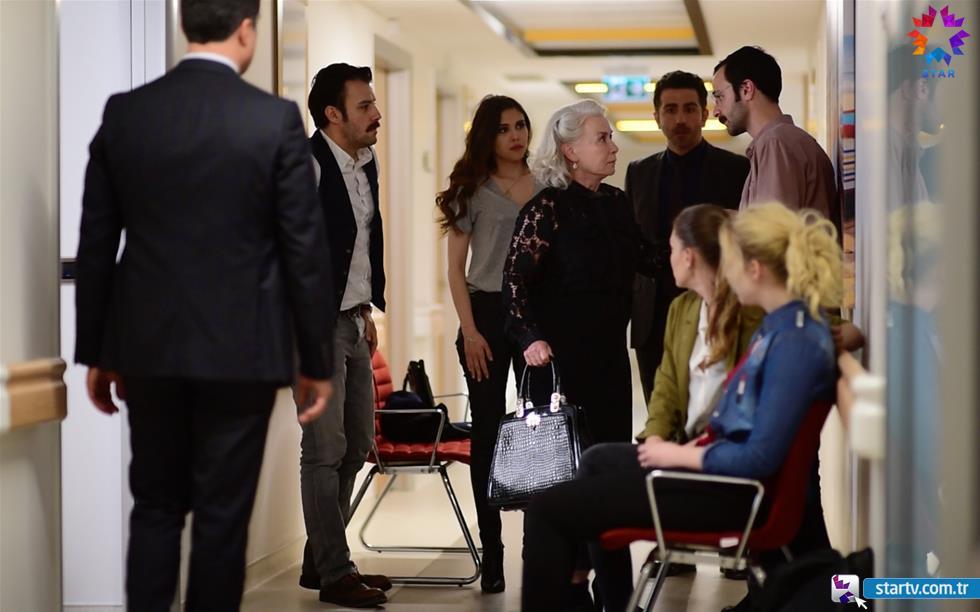 İstanbullu Gelin 13. Bölüm nefes kesti - 14. Bölüm fragmanı yayınlandı mı?