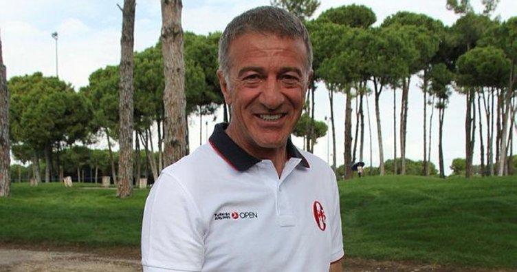 Ahmet Ağaoğlu kimdir? Trabzonspor başkan adaylığını açıkladı