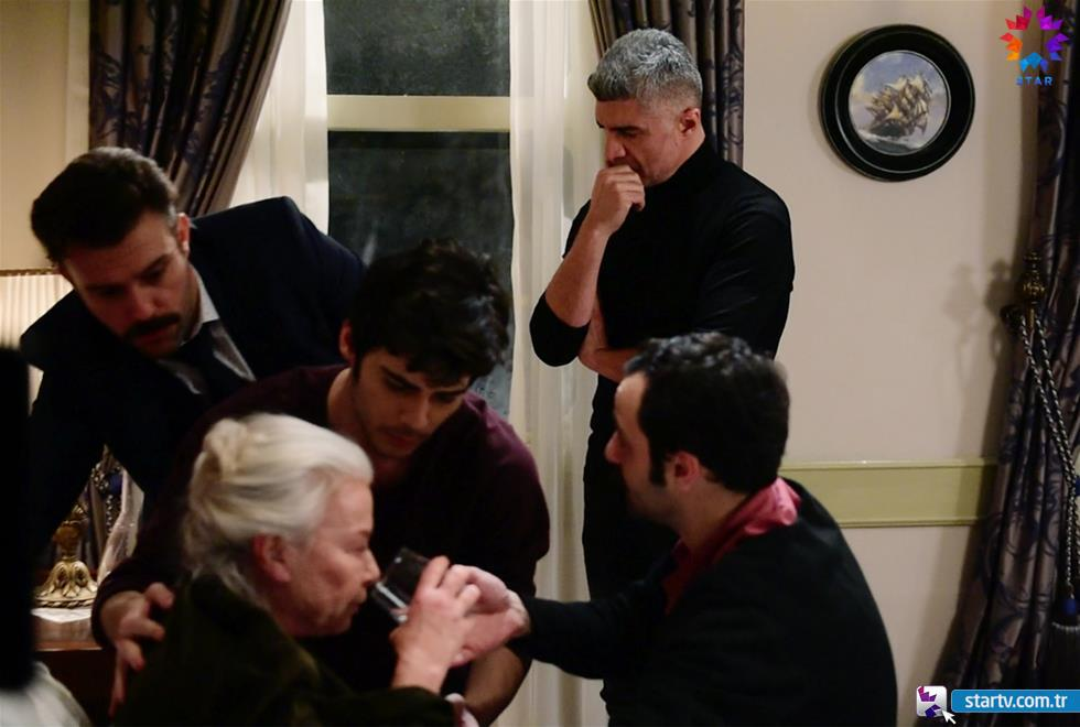 İstanbullu Gelin 35. Bölüm Fragman - 34. Bölümde neler oldu?