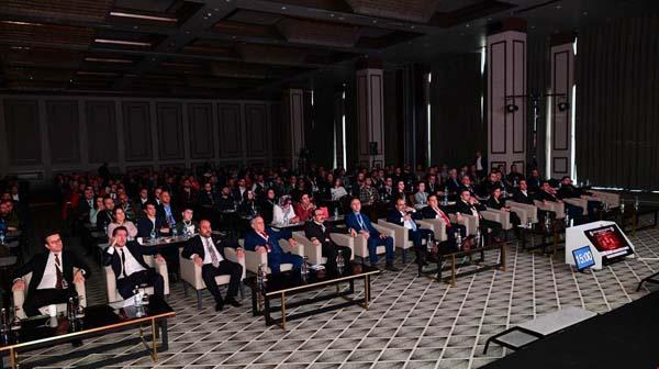 Türkiye Teknolojileri Trabzon'da buluştu
