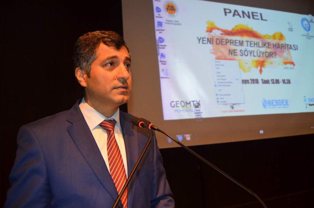Doğu Karadeniz deprem tehlikesi altında - Rize, Trabzon ve Ordu fayları...