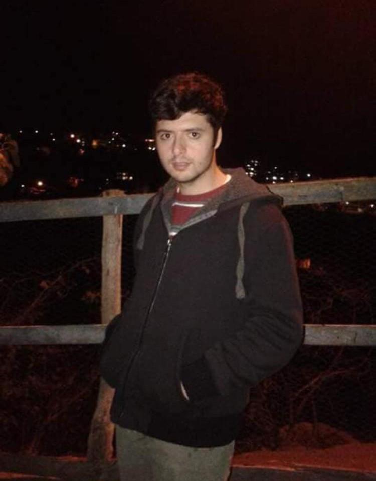 Ailesi tarafından kayıp ilanı verilen gencin intihar ettiği ortaya çıktı