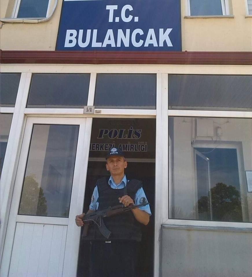 Giresun'da Alkollü sürücü dehşet saçtı: Trabzonlu polis şehit