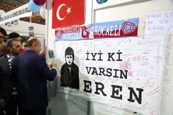 Trabzon Tanıtım Günleri sona erdi
