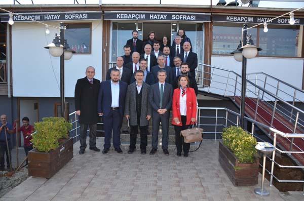 Mustafa Bıyık projelerini tanıttı - İşte o projeler