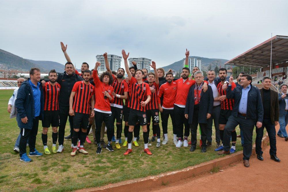 2018-19 sezonunda ilk şampiyon belli oldu!