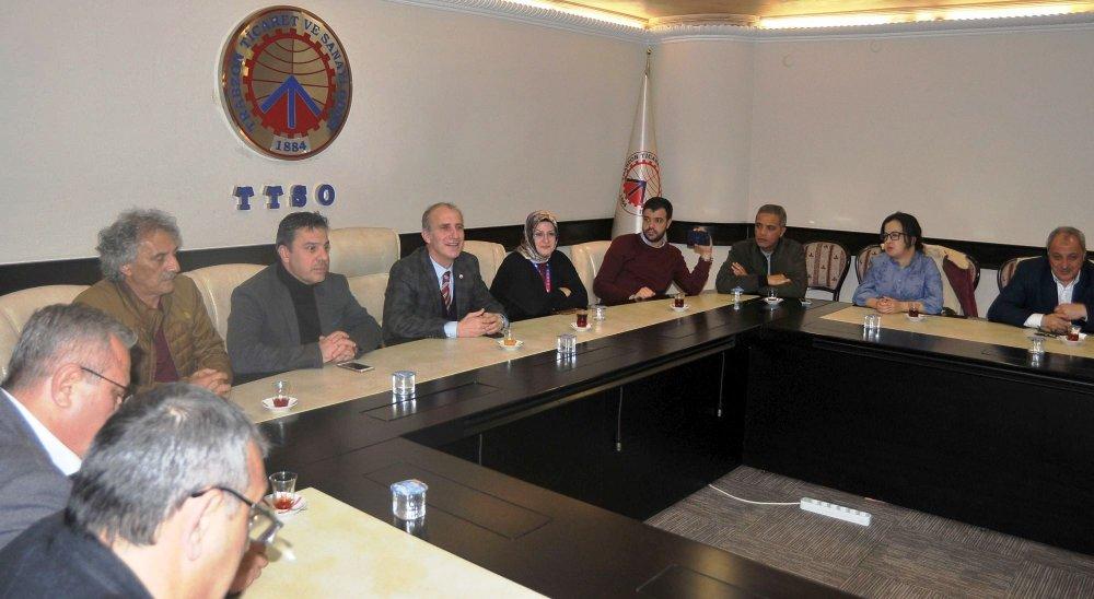 Trabzon'dan turizmde Cezayir atağı