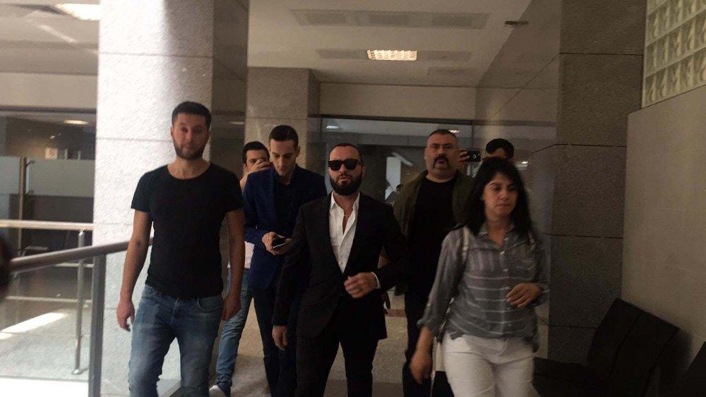 Arda Turan ve Berkay davasında son durum