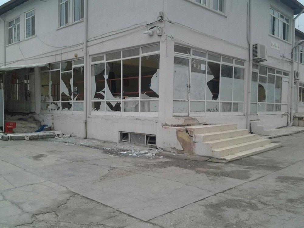 Güneydoğu'da deprem!
