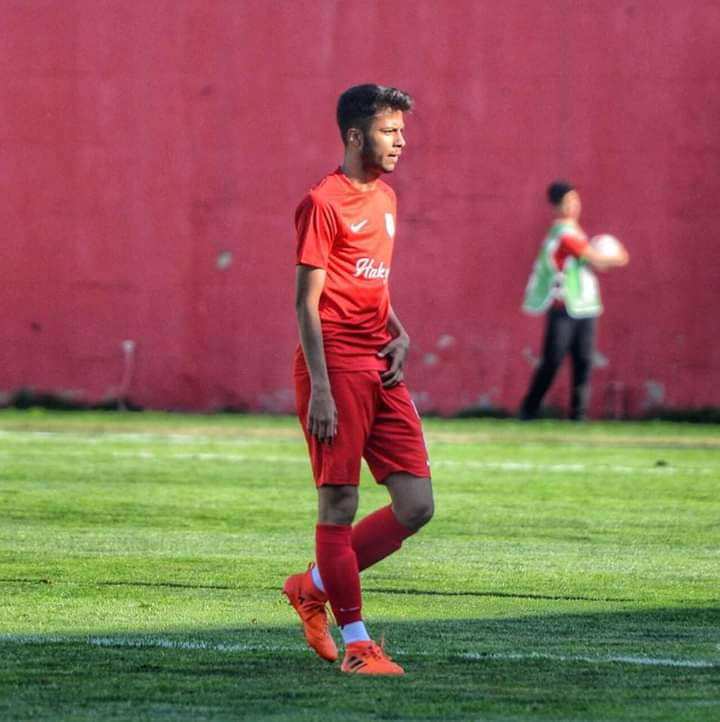 Trabzonspor ile anlaştığı iddia edilen Taha Tunç kimdir?