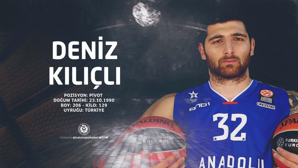 Trabzonspor'dan 4 transfer