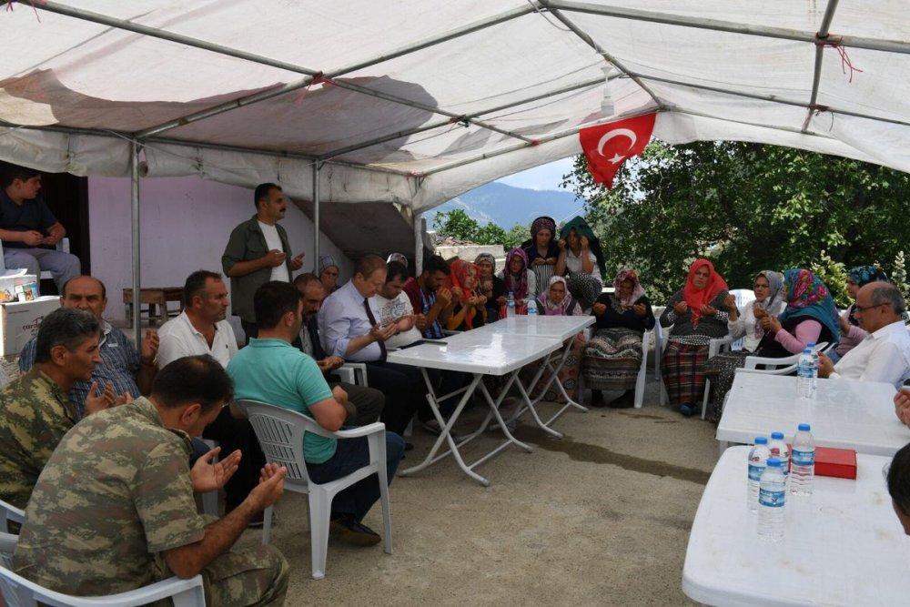 Trabzon Valisi Yavuz: Bunların sonu gelecek