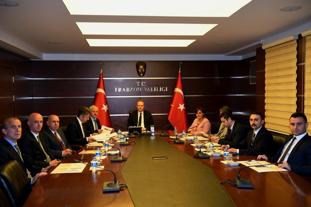 Körfez ülkelerinden Trabzon'a direk seferler başlıyor