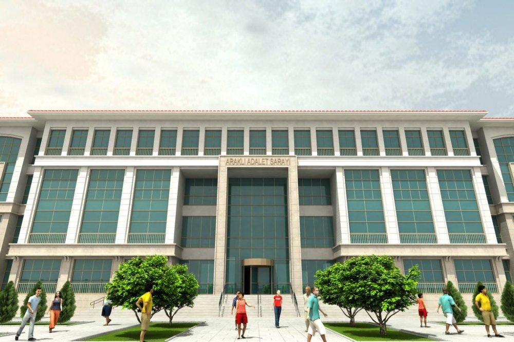 Trabzon Milletvekili iki ilçeye müjde verdi.