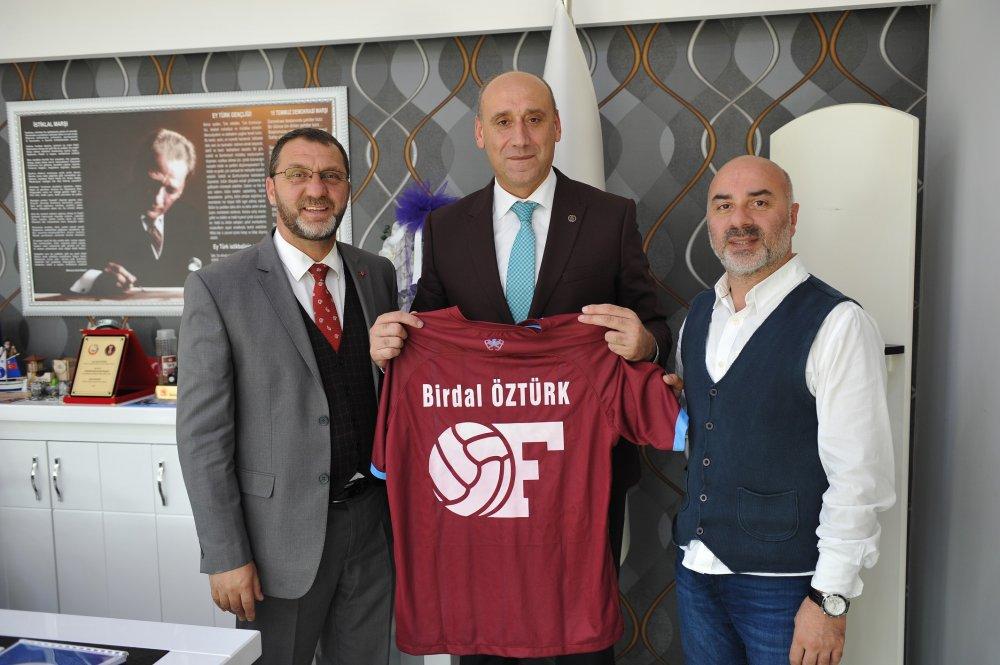 Ofspor'da 'geri dönüş' hesabı