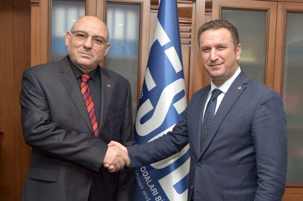 Trabzon'da esnafa müjde - Protokol imzalandı